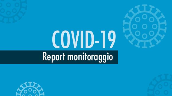 Covid-19 monitoraggio