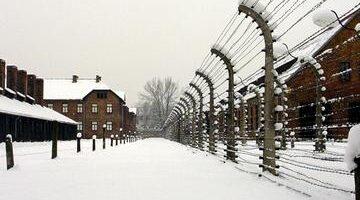 Campo di concentramento di Auschwitz - Chmouel