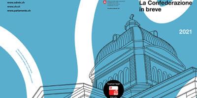 opuscolo Confederazione Svizzera in breve