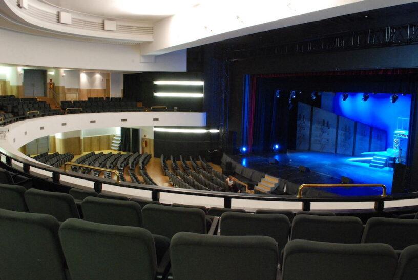 Teatro Olimpico Roma