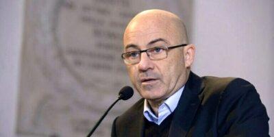 ministro Transizione Ecologica Roberto Cingolani